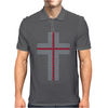 Crossing Hearts Mens Polo