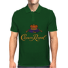 Crown Royal Mens Polo