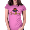 Crown Royal Womens Fitted T-Shirt