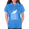 Crows Before Hoes Game Of Thrones Got Womens Polo