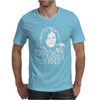 Crows Before Hoes Mens T-Shirt