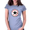 Crunkatlanta All Star Womens Fitted T-Shirt