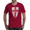 Crusader Flag Mens T-Shirt