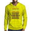 Crush A Bit Ugly Sweater Mens Hoodie