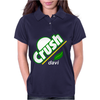 Crush Davis Womens Polo