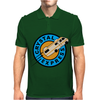 Crystal Express - Breaking Bad Mens Polo