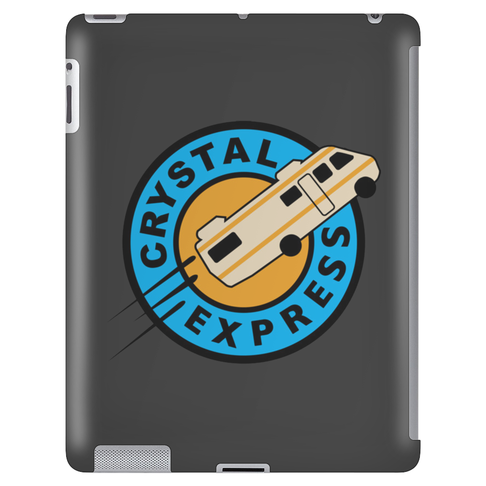 Crystal Express - Breaking Bad Tablet