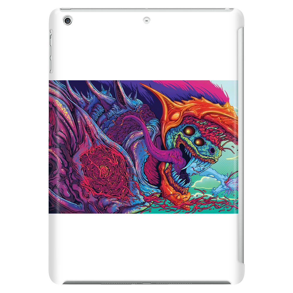 CSGO Hyperbeast Tablet