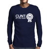 C..T OF THE YEAR Mens Long Sleeve T-Shirt