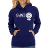 C..T OF THE YEAR Womens Hoodie