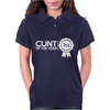 C..T OF THE YEAR Womens Polo