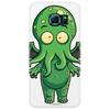Cthulhu by Yobeeno.com Phone Case