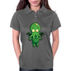 Cthulhu by Yobeeno.com Womens Polo