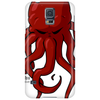 Cthulhu Octopus Lovecraft 3 Phone Case