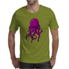 Cthulhu Octopus Lovecraft 4 Mens T-Shirt