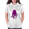 Cthulhu Octopus Lovecraft 4 Womens Polo