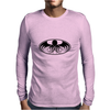 Cthulman Mens Long Sleeve T-Shirt