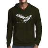 CTRL Z Car Crash Undo Mens Hoodie