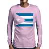Cuba International Mens Long Sleeve T-Shirt