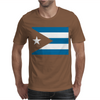 Cuba International Mens T-Shirt