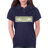 Cuban Cigar Afficianado Vintage Warranty Certificate Label Womens Polo