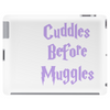 Cuddles or Muggles Tablet