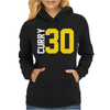 Curry Steph Curry 30 Womens Hoodie