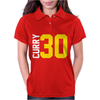 Curry Steph Curry 30 Womens Polo