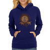 Curse Your Betrayal! Womens Hoodie