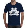 Cut Class Not Frogs Mens T-Shirt