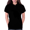 Cute Crow Womens Polo