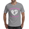Cute Enough To Stop Your Heart, Skilled Enough To Restart It T-Shirt Mens T-Shirt