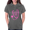 Cute enough to stop your heart Womens Polo