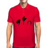 Cute Gin Mens Polo