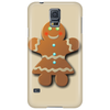 Cute Gingerbread Lady Phone Case