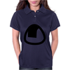 Cute Onigiri Womens Polo