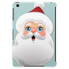 Cute Santa Claus Cartoon Tablet