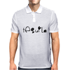 Cute Tequila Mens Polo