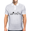 Cute Whiskey Mens Polo