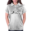 Cute Whiskey Womens Polo