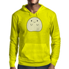 Cute Yellow Creature Mens Hoodie