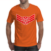 Cyb Elite Guard Badge Mens T-Shirt