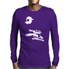 Cyber Monday Sale DJ Mens Long Sleeve T-Shirt