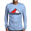 CYBERDYNE SYSTEMS Mens Long Sleeve T-Shirt