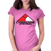 CYBERDYNE SYSTEMS Womens Fitted T-Shirt