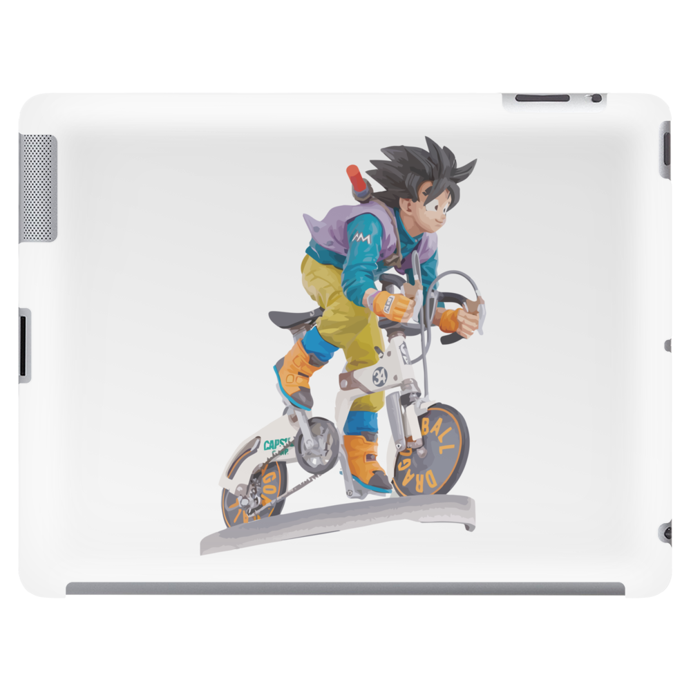 cyclist Tablet
