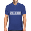 CYCLISTISM Mens Polo