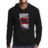 Cypress Hill Rise Up Tour 2010 Mens Hoodie