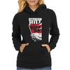 Cypress Hill Rise Up Tour 2010 Womens Hoodie