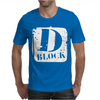 D Block Mens T-Shirt